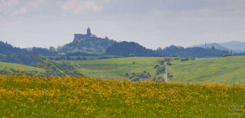Ľubovňanský hrad