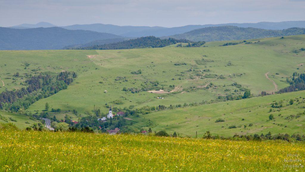 Stará Ľubovňa a okolí