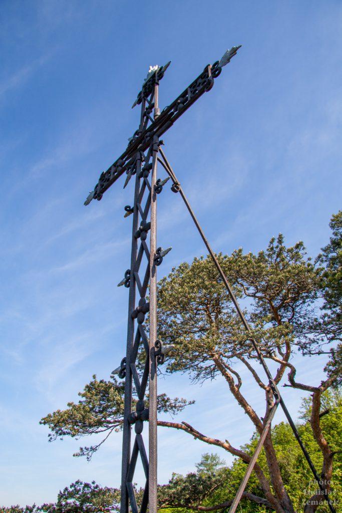 Claryho kříž