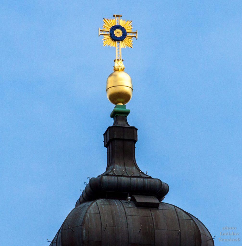 Drážďany - Frauenkirche
