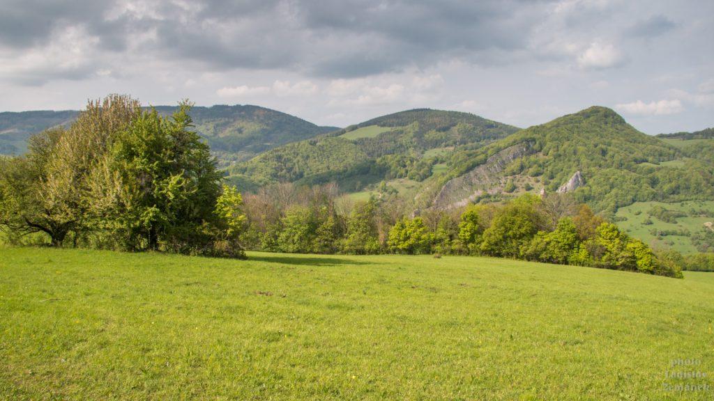 Bílé Karpaty - příroda