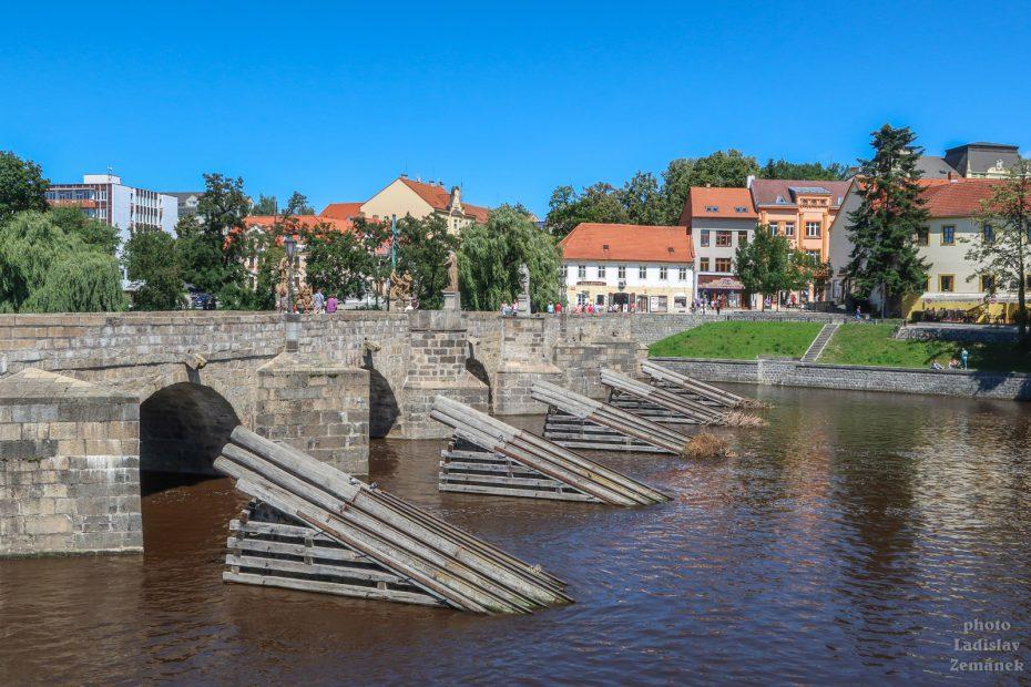 Kamenný most Písek