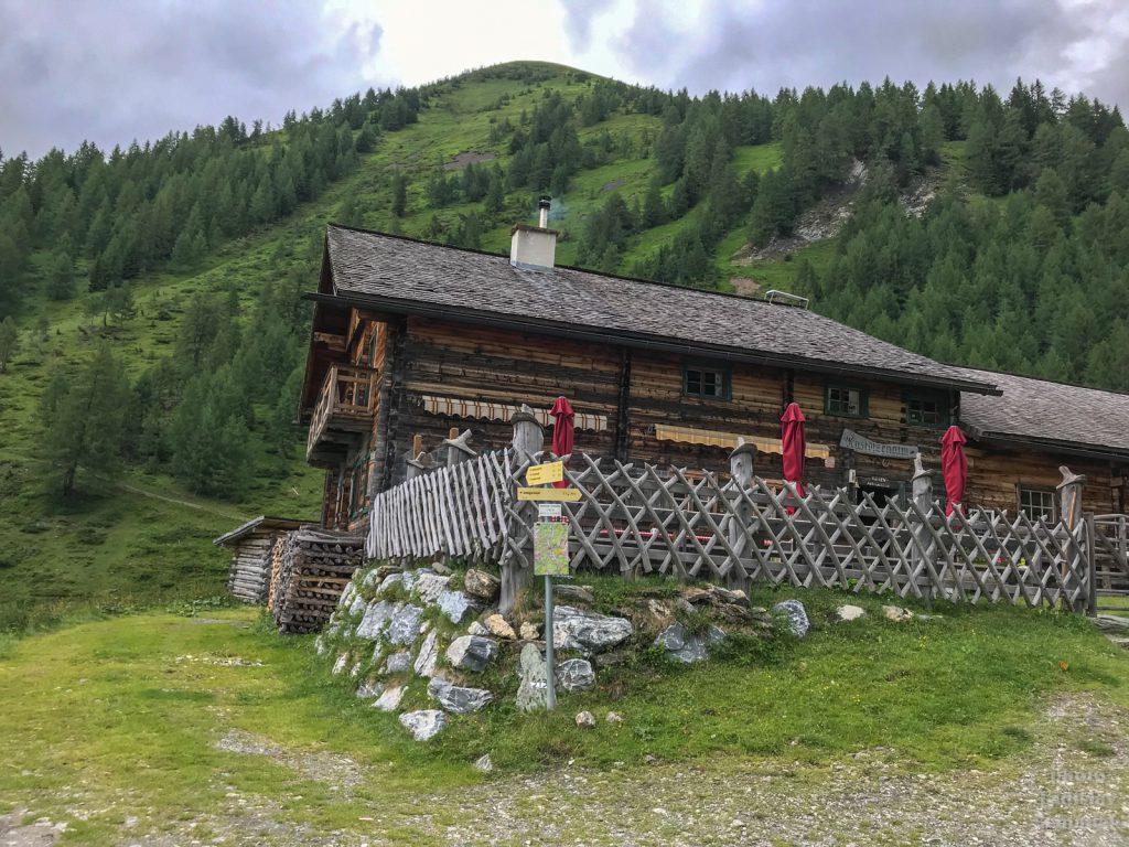 Grubhütte