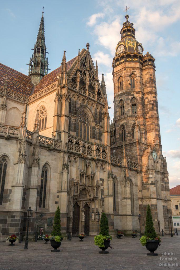 Katedrála svaté Alžběty