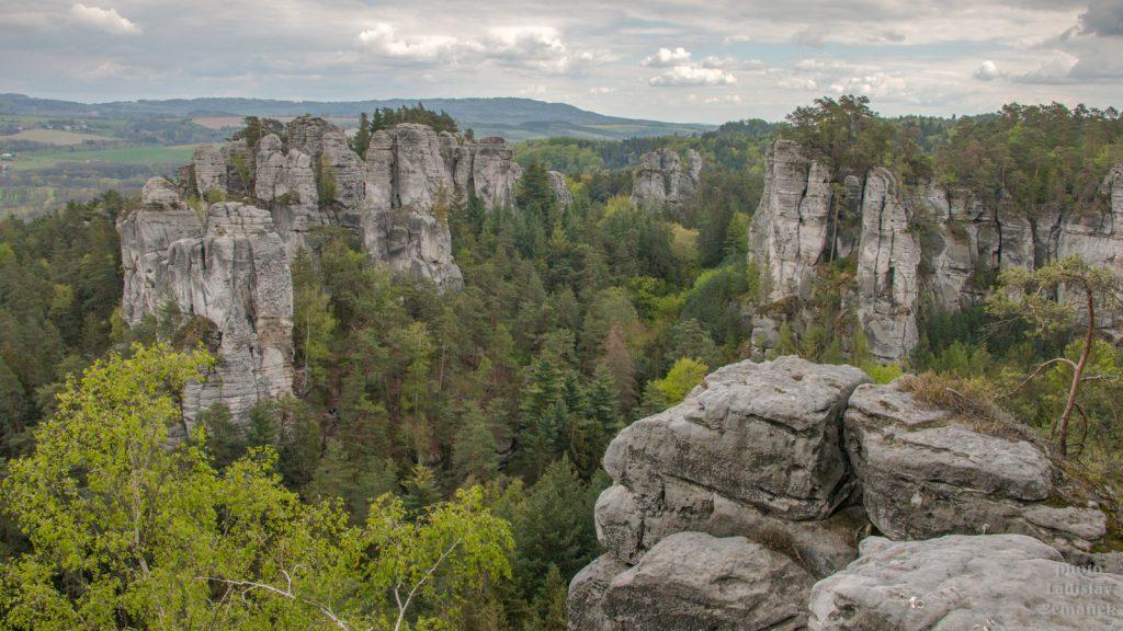 Hruhoskalsko