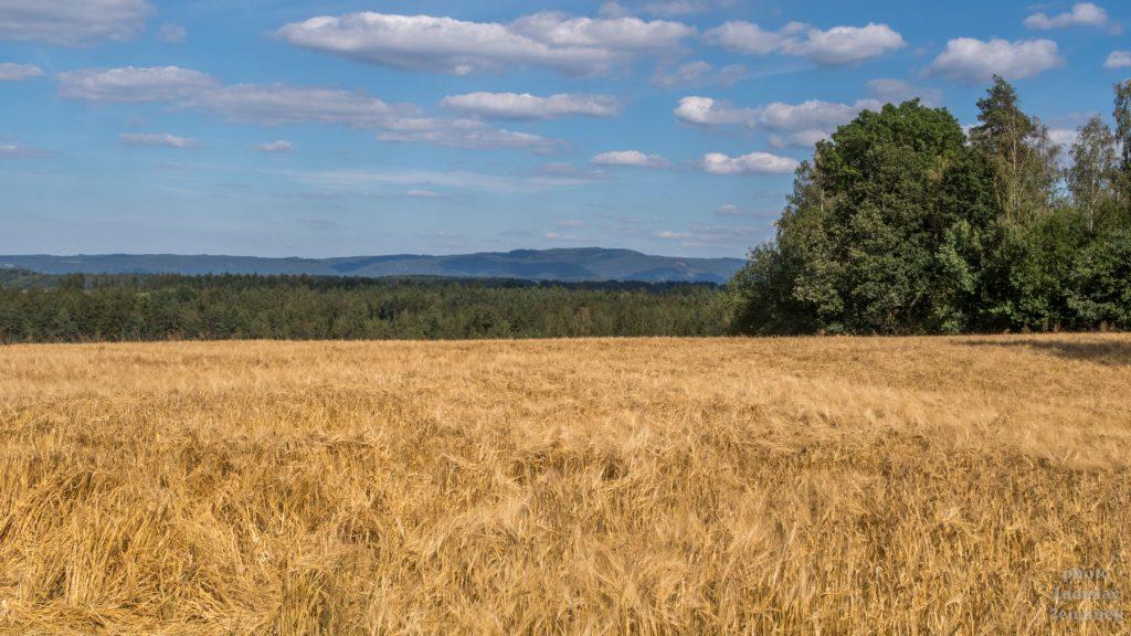 Krajina u Železné hůrky