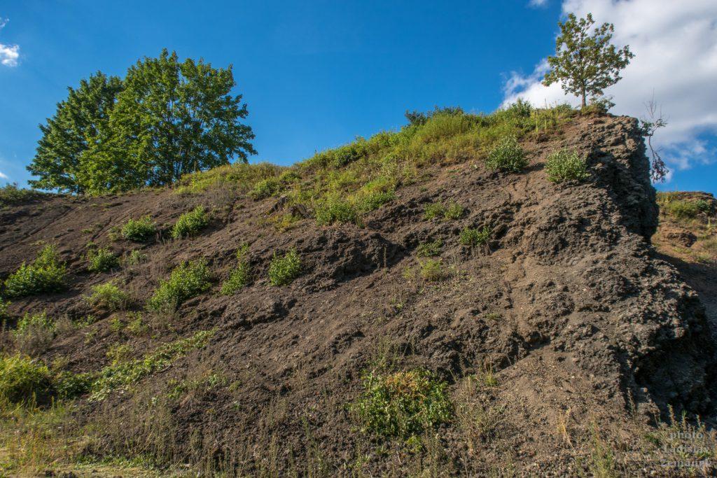 sopka - Železná hůrka