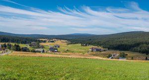 Jizerské hory - Jizerka