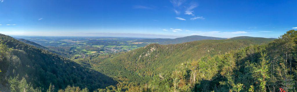 Jizerské hory - Krásná Maří