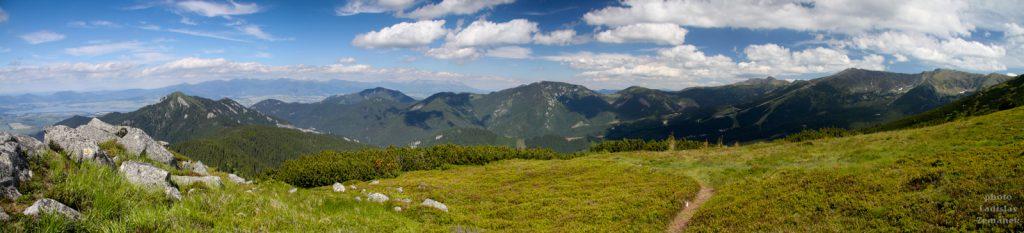 Nízké Tatry