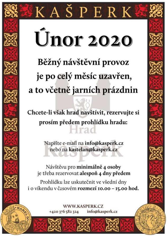kašperk-akce-únor-2020