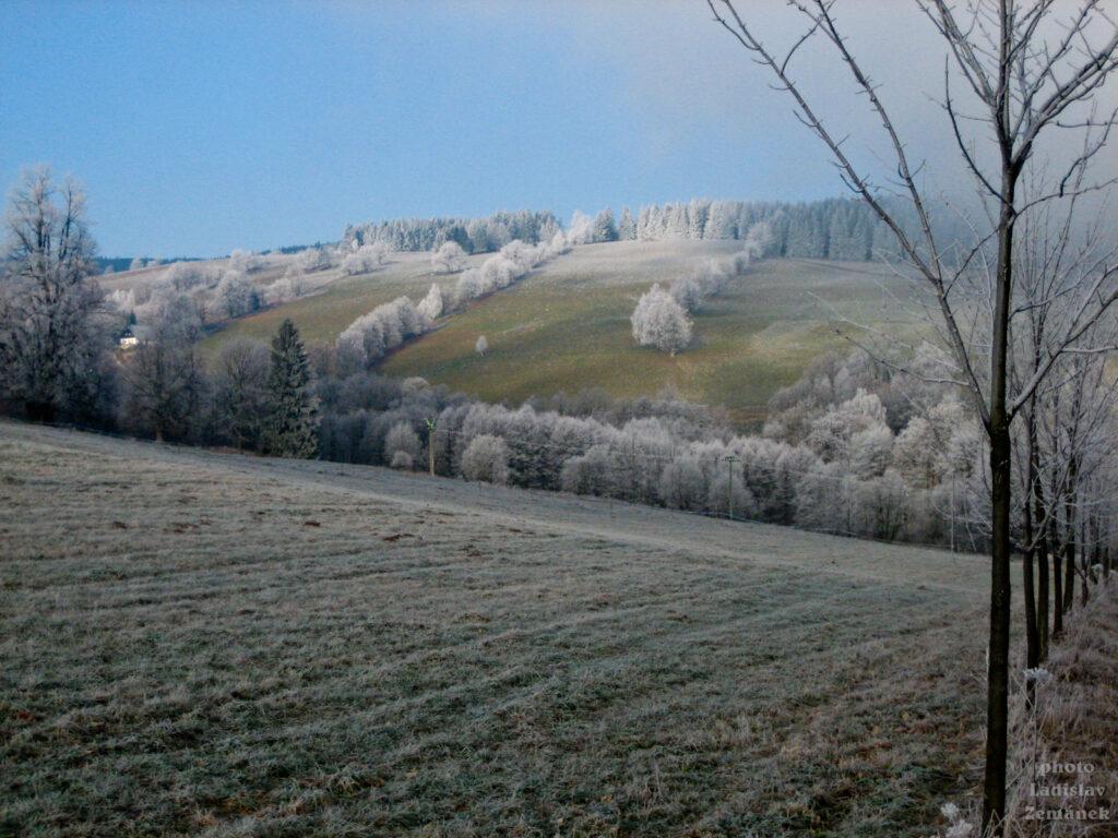 Orlické hory - Neratov