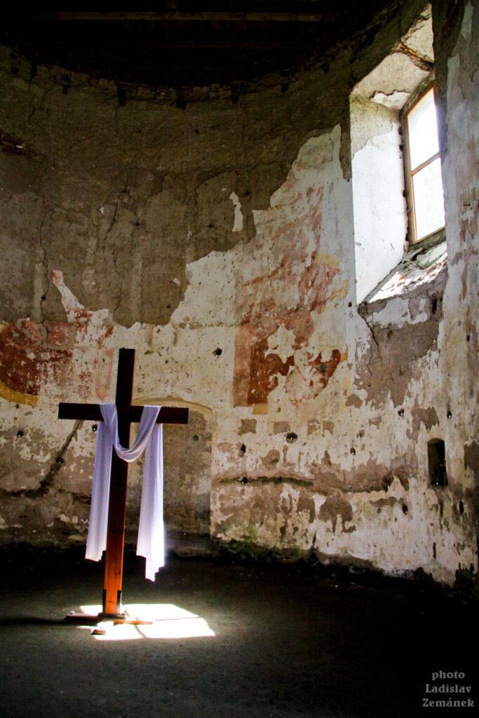 Deštné v Orlických horách - Kostel sv. Matouše