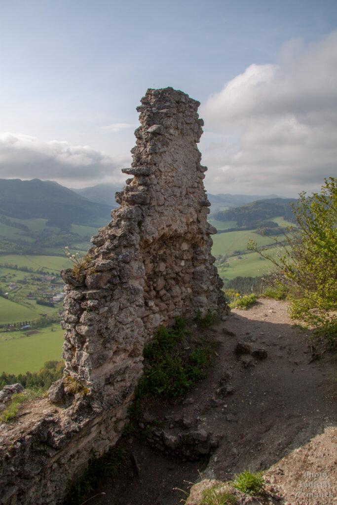 Súlovský hrad