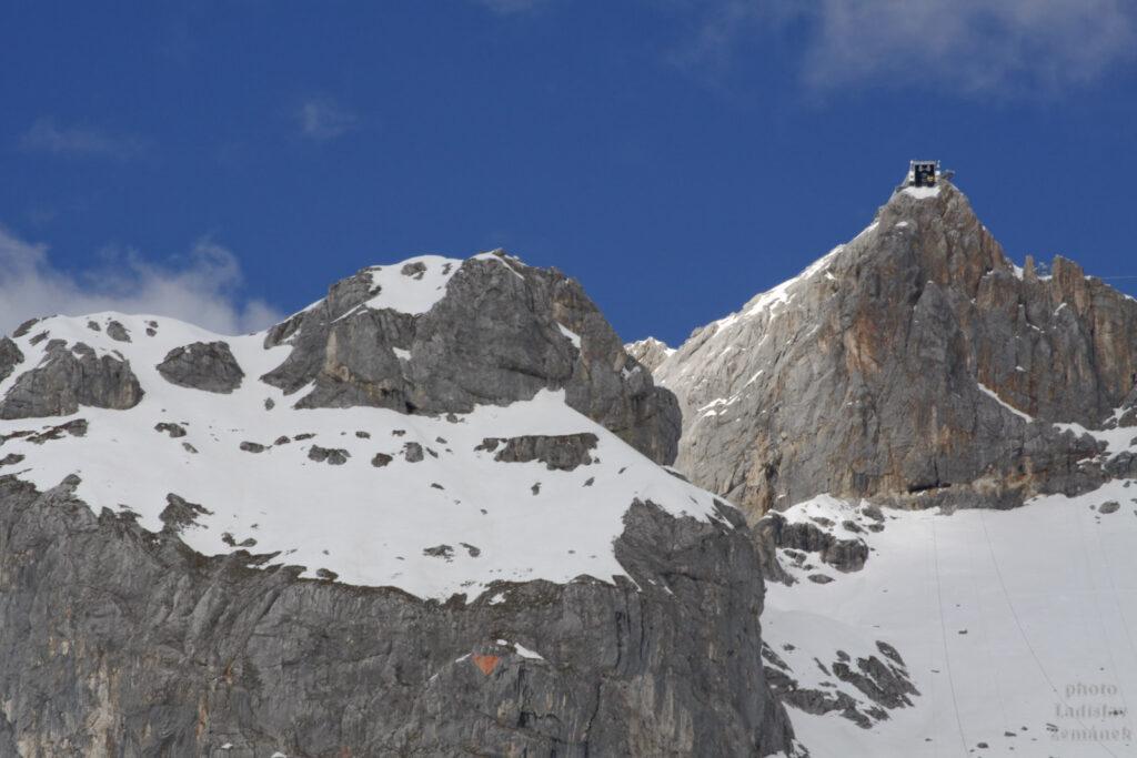 Ramsau am Dachstein - krajina