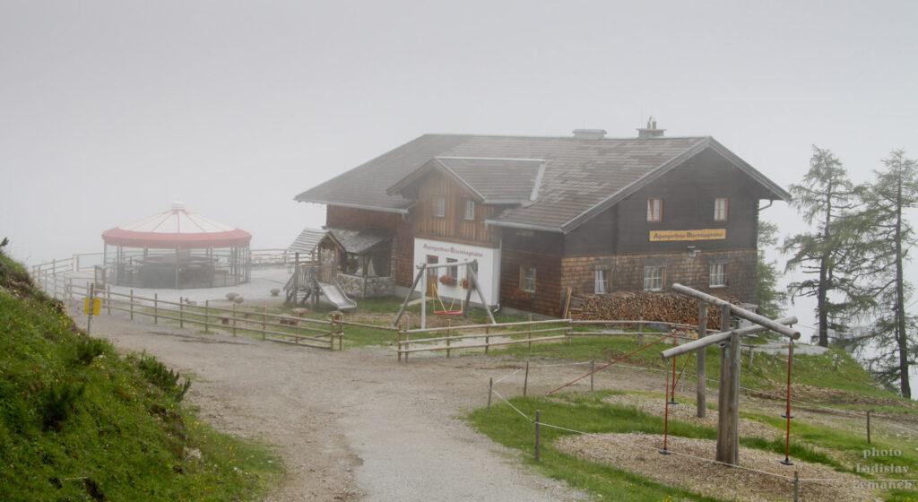 Chata na Bischlinghöhe