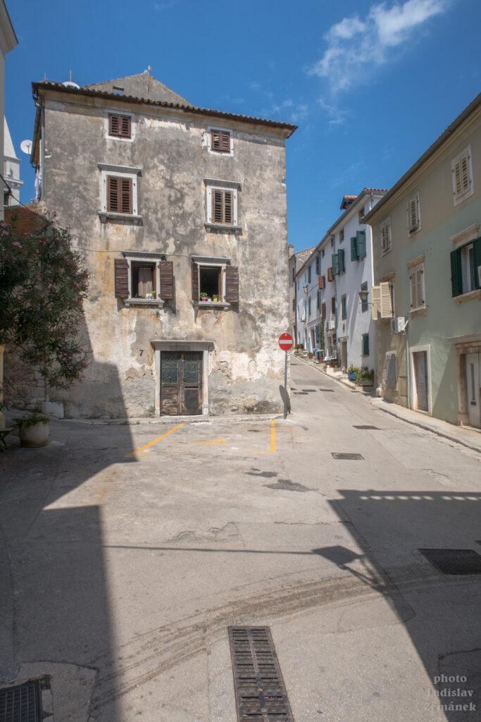 Ulice Vrsaru