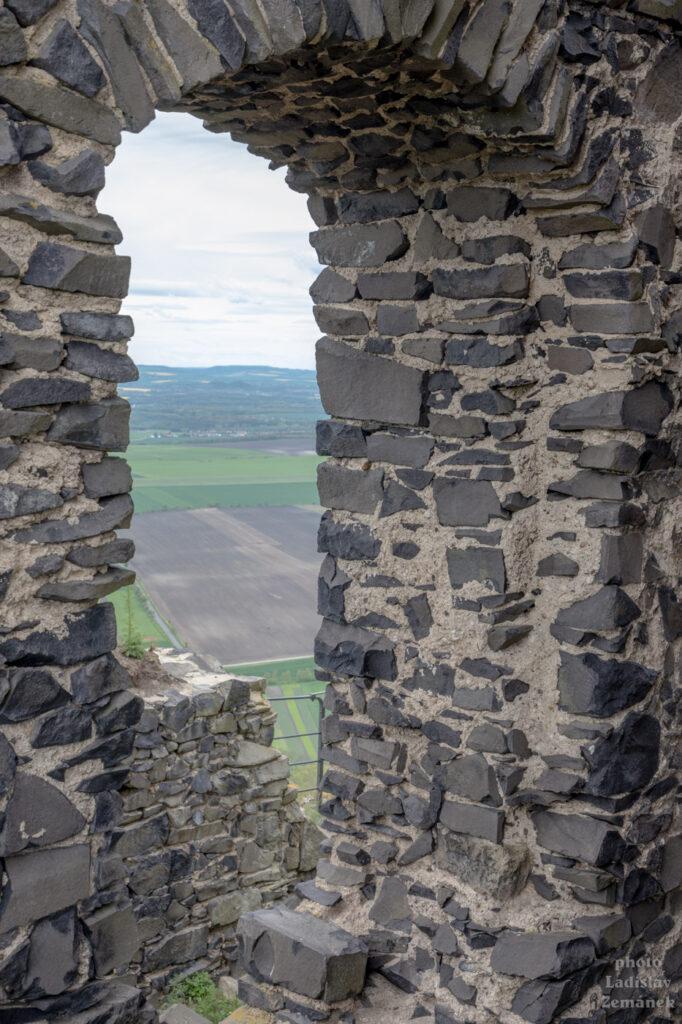 hrad hazmburk