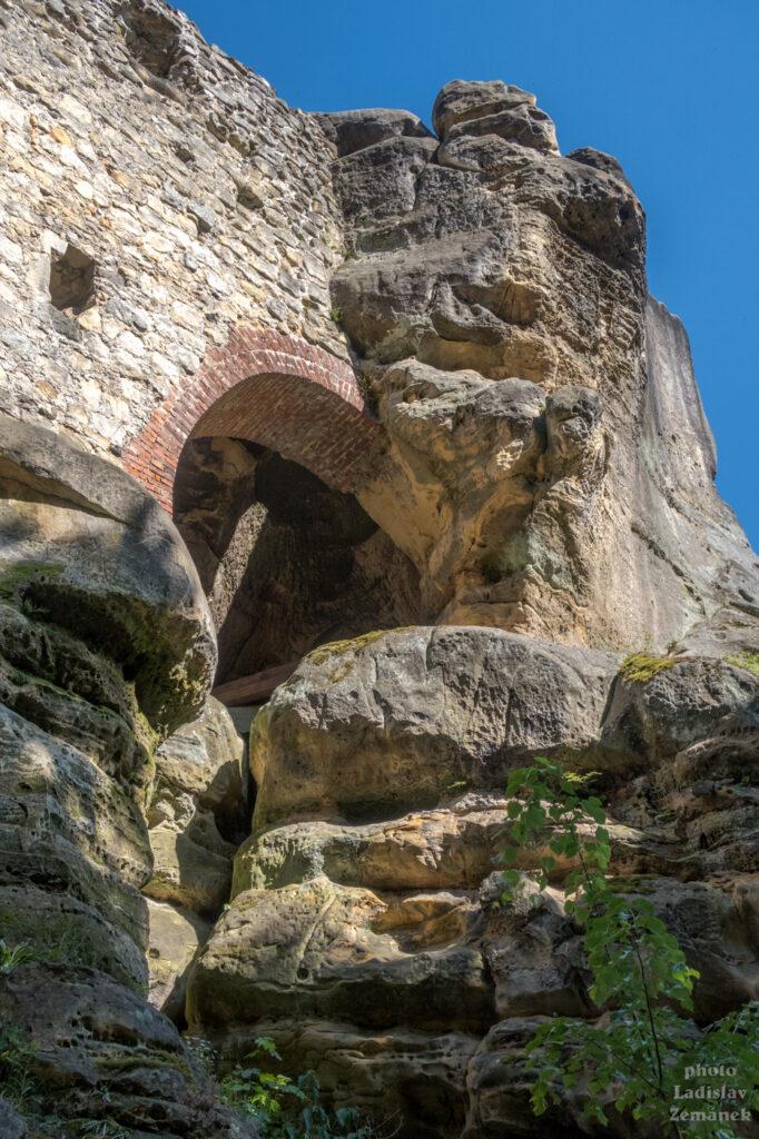 Hrad Rotštejn
