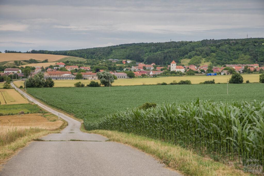Moravské Toskánsko - Želetice