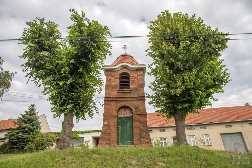 Moravské Toskánsko - Nenkovice
