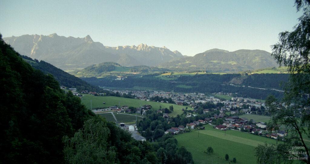 Bischofshofen
