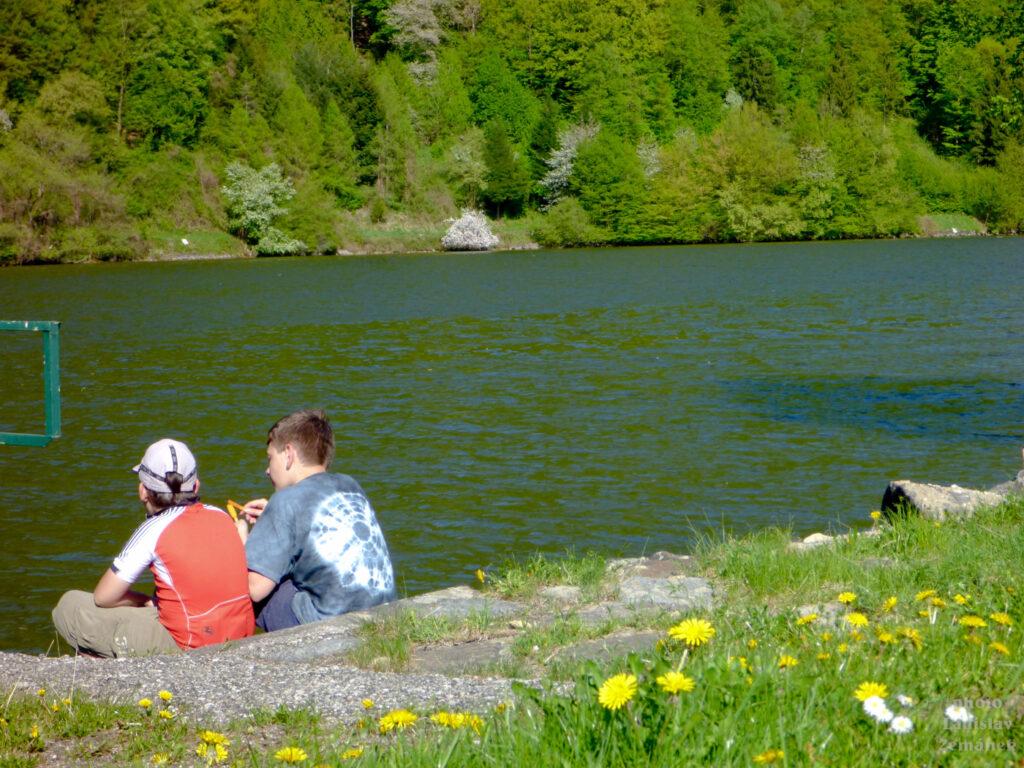 relax u Dunaje