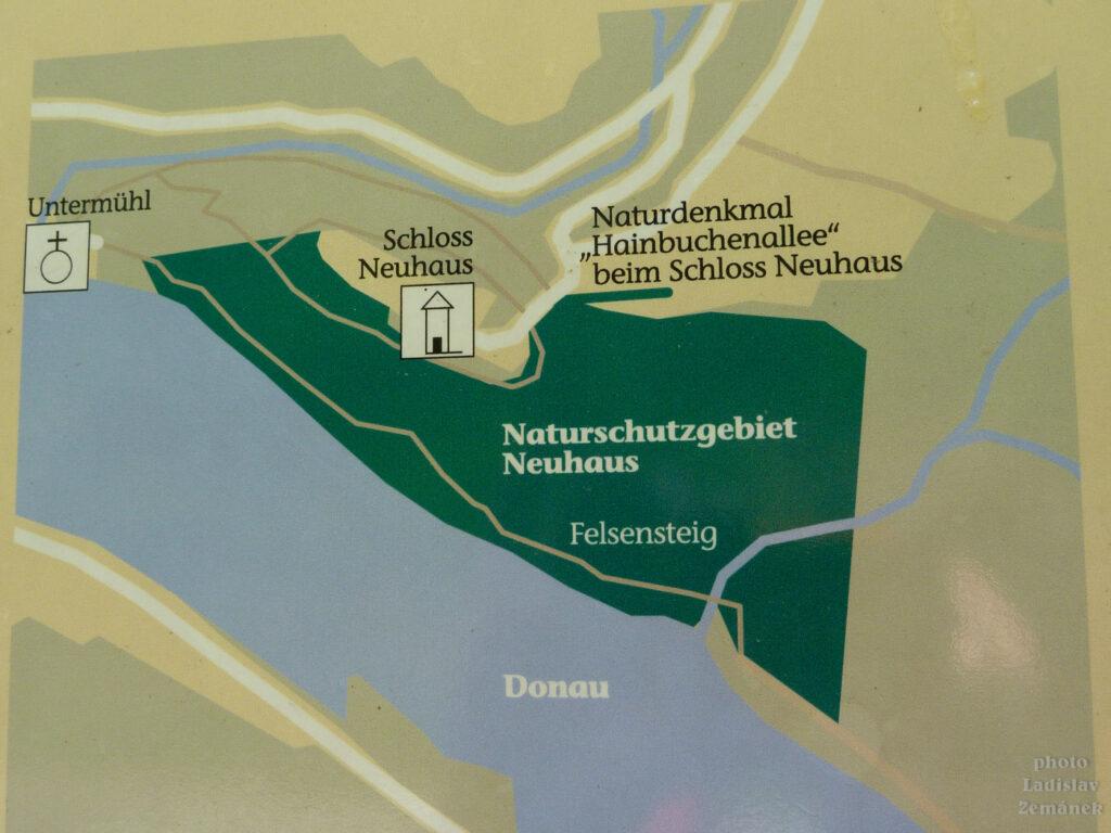 podunajská cyklostezka