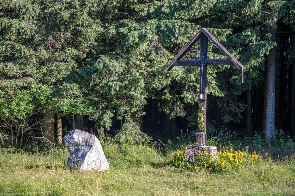 Videlský kříž