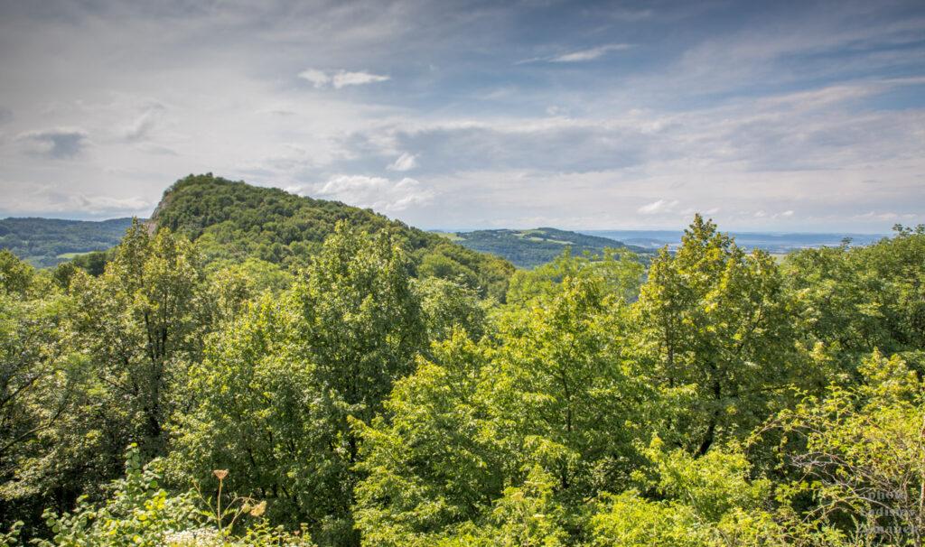 vrch Kotouč