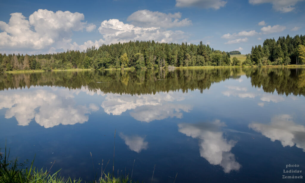 Pláničský rybník